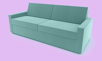 sofa hell