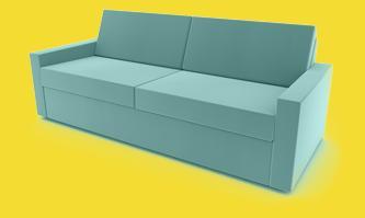 sofa holz
