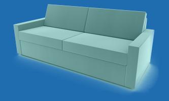 sofa led