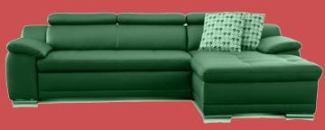 sofa lederoptik