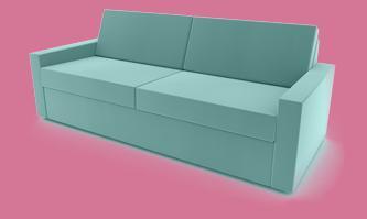 sofa mit lautsprecher