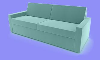 sofa ohne armlehne