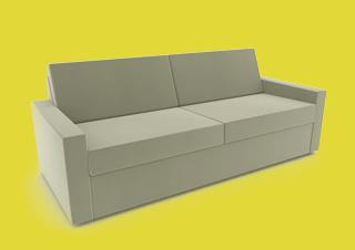 sofa schwarz weiß