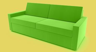 sofa skandinavischer stil