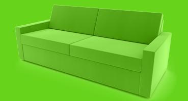 sofa türkis