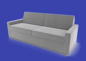 sofa verstellbare rückenlehne