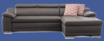 sofa wildleder