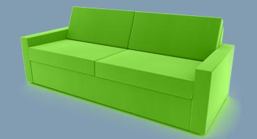 sofa zum ausklappen