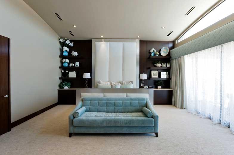 Das Sofa – eine Einheit von Design und Funktionalität
