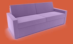 sofabezug u form