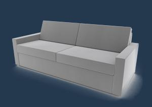 u couch